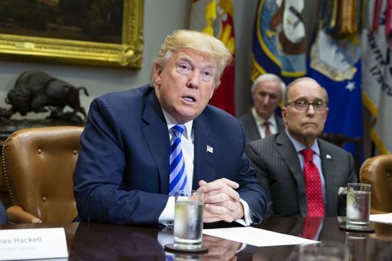 白宫顾问建议特朗普停止批评鲍威尔:不要搞砸经济