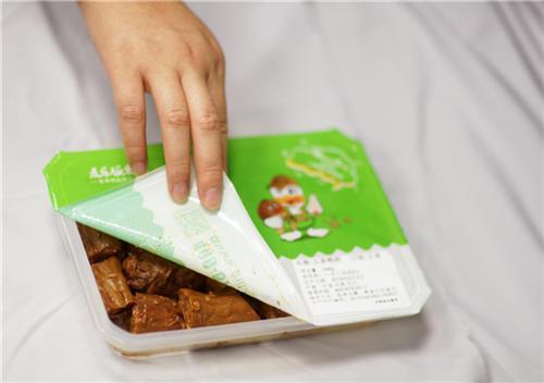 麦乐板栗鸭打造新型健康卤味连锁品牌