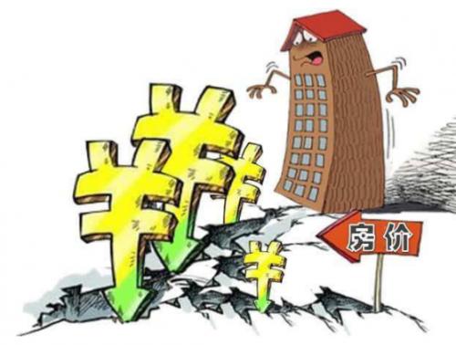 北京500万买房选哪里?当选望京北公园十七区!