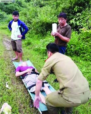 南京旅行团老挝遇车祸 已致8人遇难
