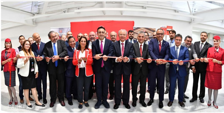 <b>土耳其航空开通伊斯坦布尔-墨西哥城-坎昆航线</b>