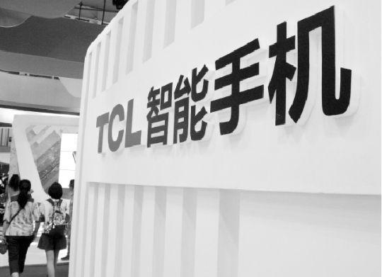 """TCL智能手机市占率升至1% 借""""武汉造""""折叠屏谋突围"""