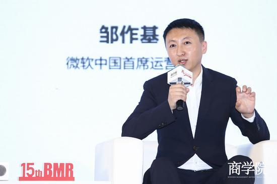 李强演讲赢在执行_智联招聘李强:创新应该持续不断-科技频道-和讯网