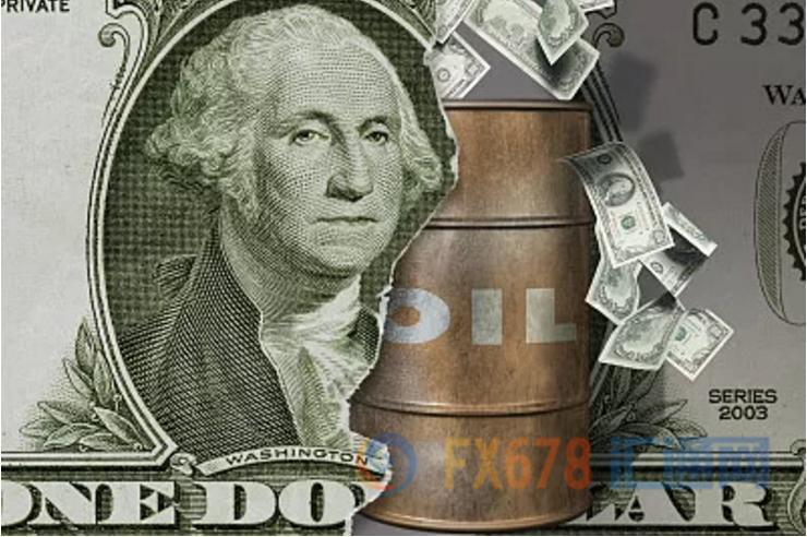 原油交易提醒:反伊联盟雏形成立,伊朗态度决绝!全面战争恐爆发?油价飙升在望