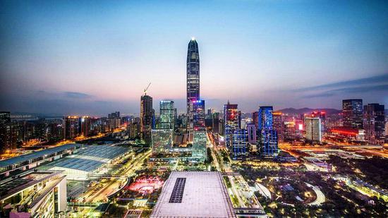 程实:中国经济穿越周期之道