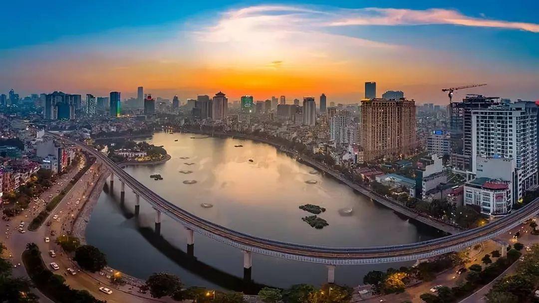 贸易战赢家越南经济增速  三季度GDP相形之下增7.31%