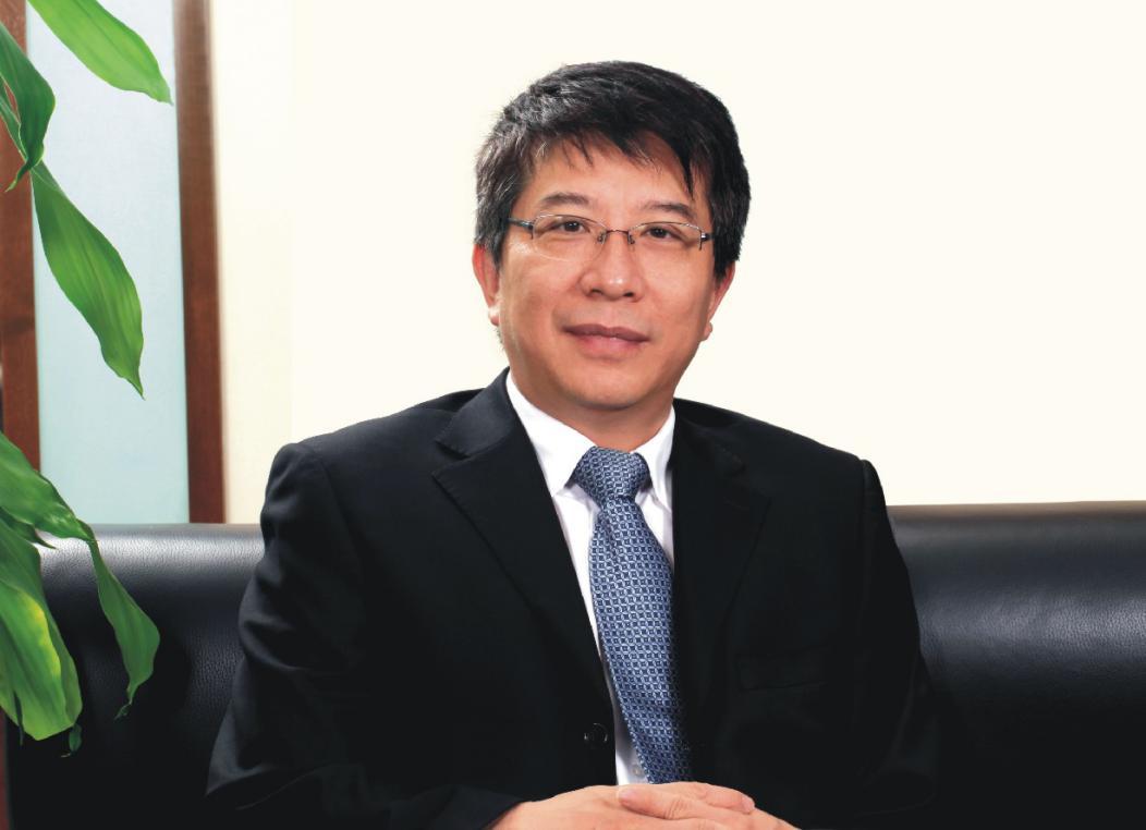 金瑞期货总经理卢赣平