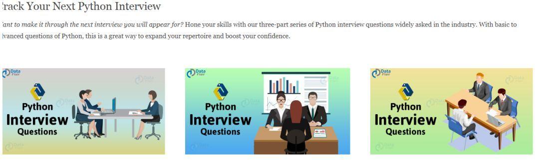 有了這240多個Python教程,給從頭學習Python找個借口-鄭州小程序開發