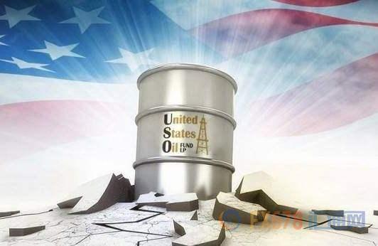 原油交易提醒:需求前景不佳+EIA原油大增!地缘局势升温难改油价颓势