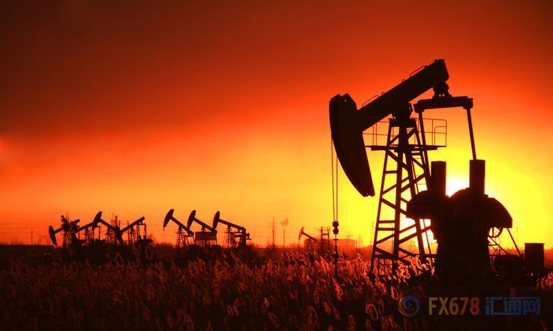 原油风险溢价被低估7美元?国际贸易进展成关键