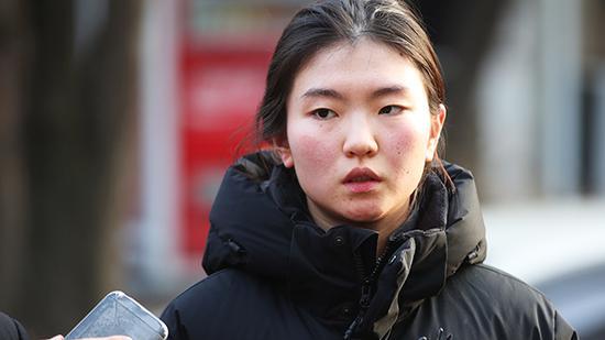 <b>韩国中小学运动员2000多人曾遭性侵犯 6人被强奸</b>