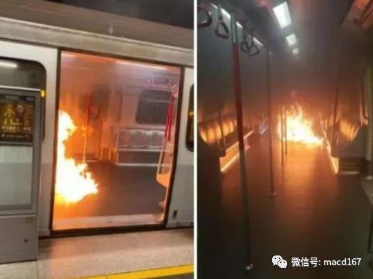突发暴乱!100名香港暴徒深夜袭击检查站,死亡人数增加至15人!警方终于动真格了...