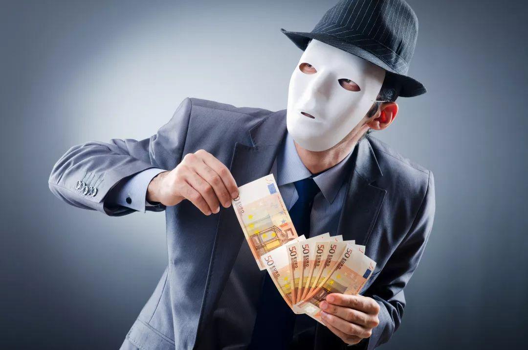 """警惕!有人假借""""区块链""""圈钱:几十万人受骗,涉案金额80亿!监管发话了:群众举报有奖!"""
