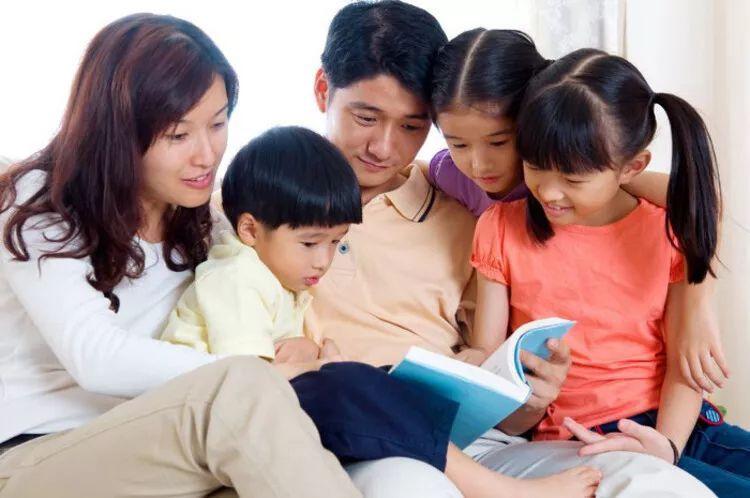 家长在家庭教育中应遵循10大原则