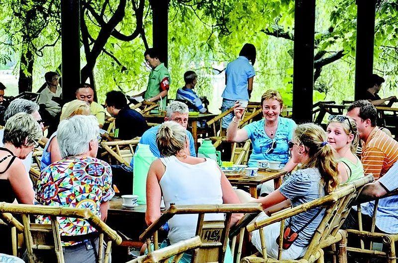 中国入境游持续增长 文旅融合成