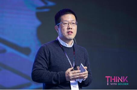 高灯科技联合创始人、总裁张民遐
