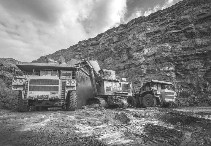煤炭供给概述