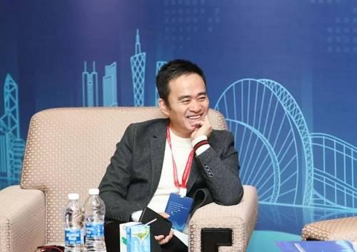 共议大湾区 胡世辉:构建全新商业生态 打造属于年轻人的活力商圈