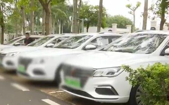 海南:颁新政试点共享出行 到2022年共享汽车投放将达6000辆