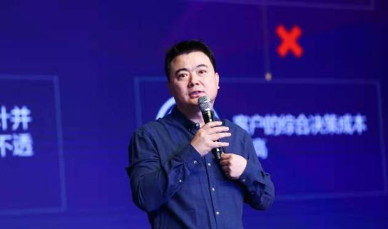 """""""低频、高价、难决策,是互联网家装面前的三座大山""""―――研集明选CEO马庭杭"""