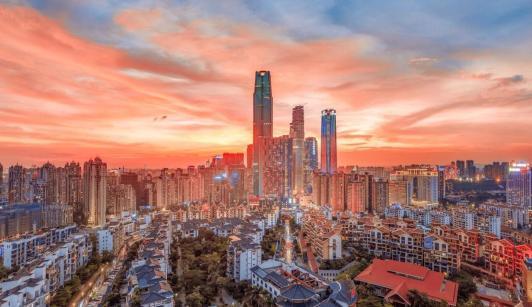 超额完成年度目标 龙光地产权益销售占比超95%内房股领先