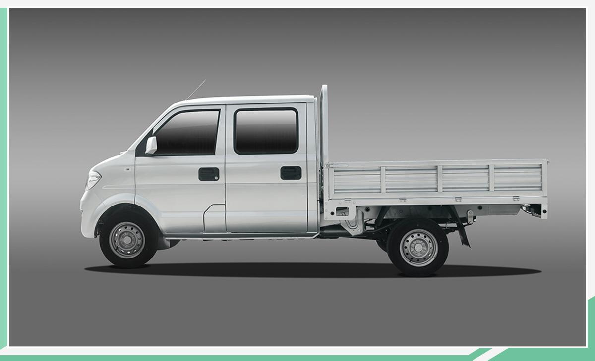 东风小康C51/C52正式上市 售4.69万-5.39万元