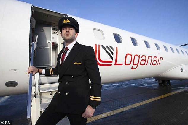 欧洲首位!31岁艾滋病毒携带者终圆飞行员梦