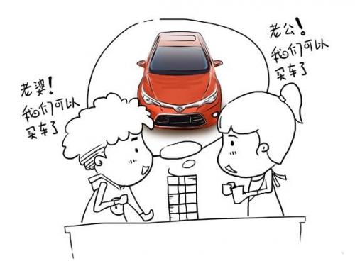 """""""先要价格全知道,买车才能不吃"""