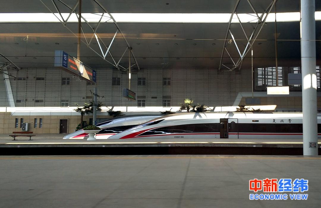 铁路春运发送旅客突破1亿人次!19日预计发送1200万人次