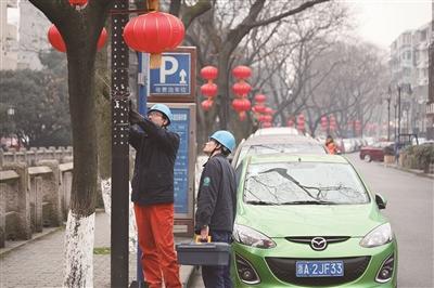 """为春节用电保驾护航 浙江首个5G+VR电力巡检机器人""""上岗"""""""