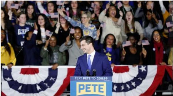 当地时间4日早晨,民主党竞选人布蒂吉格宣布,本身在艾奥瓦州民主党始场党内预选中获胜。他还外示,由于选举过程显现题目,该州推迟了公布效果的时间。