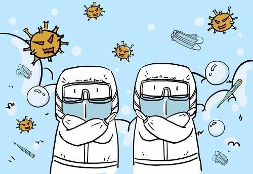 突如其来的新型冠状病毒感染的肺炎疫情,牵动着亿万人民的心。疫情就是命令,防控就是责任。疫情防控阻击战是全民战争。全国一心,共抗疫情。