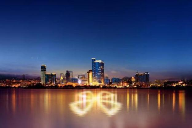 厦门国际银行疫情阻击战动员令:万众一心,火焰终将照亮星空