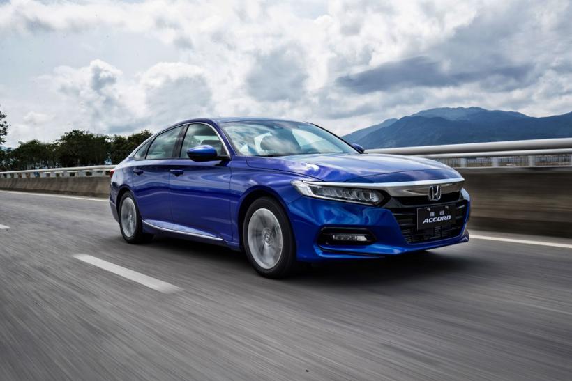 广汽本田1月销量7.67万辆 今年将推三款新车
