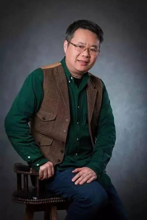 华科生命科学与技术学院教授红凌。