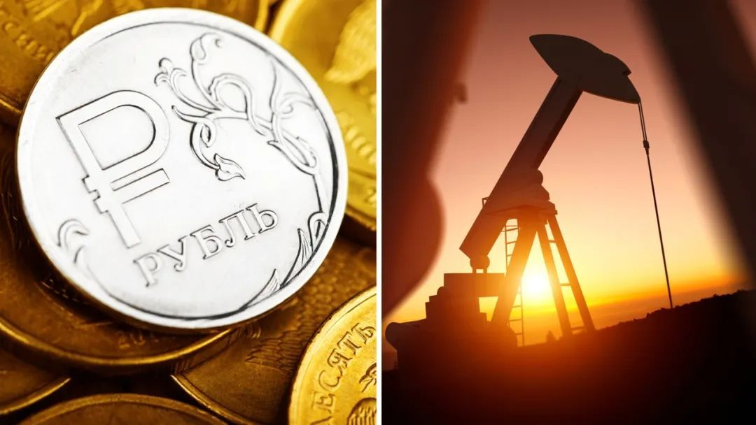油价雪崩致卢布跳水!!!俄罗斯经济能否挺得住?旅俄华商何去何从?专家解读其原因和后续发展趋势