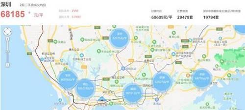 中国房价行情数据显示,2月份306个城市中有106个城市二手房价格环比下跌,199个城市二手房价格环比上涨,只有1个城市房价环比没有变动;202个城市二手房价同比上涨,104个城市房价同比下跌。