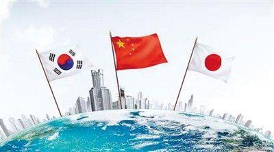 应对疫情,寻求合作,中日韩三国开始积极探索