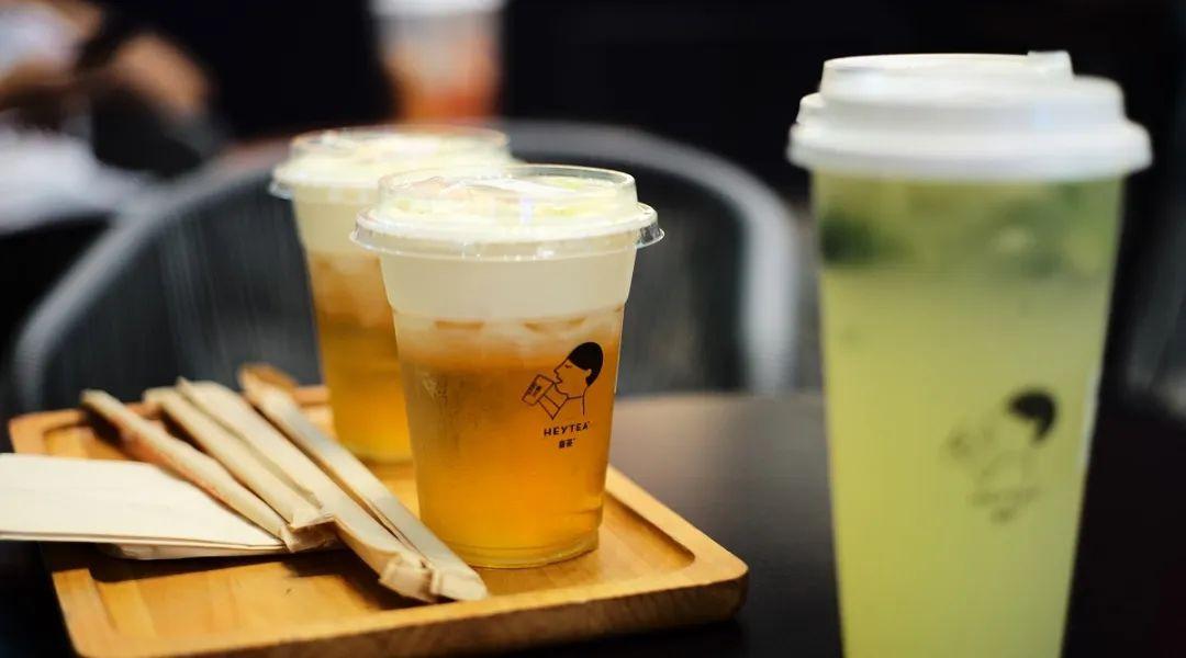 喜茶到底值不值160亿?