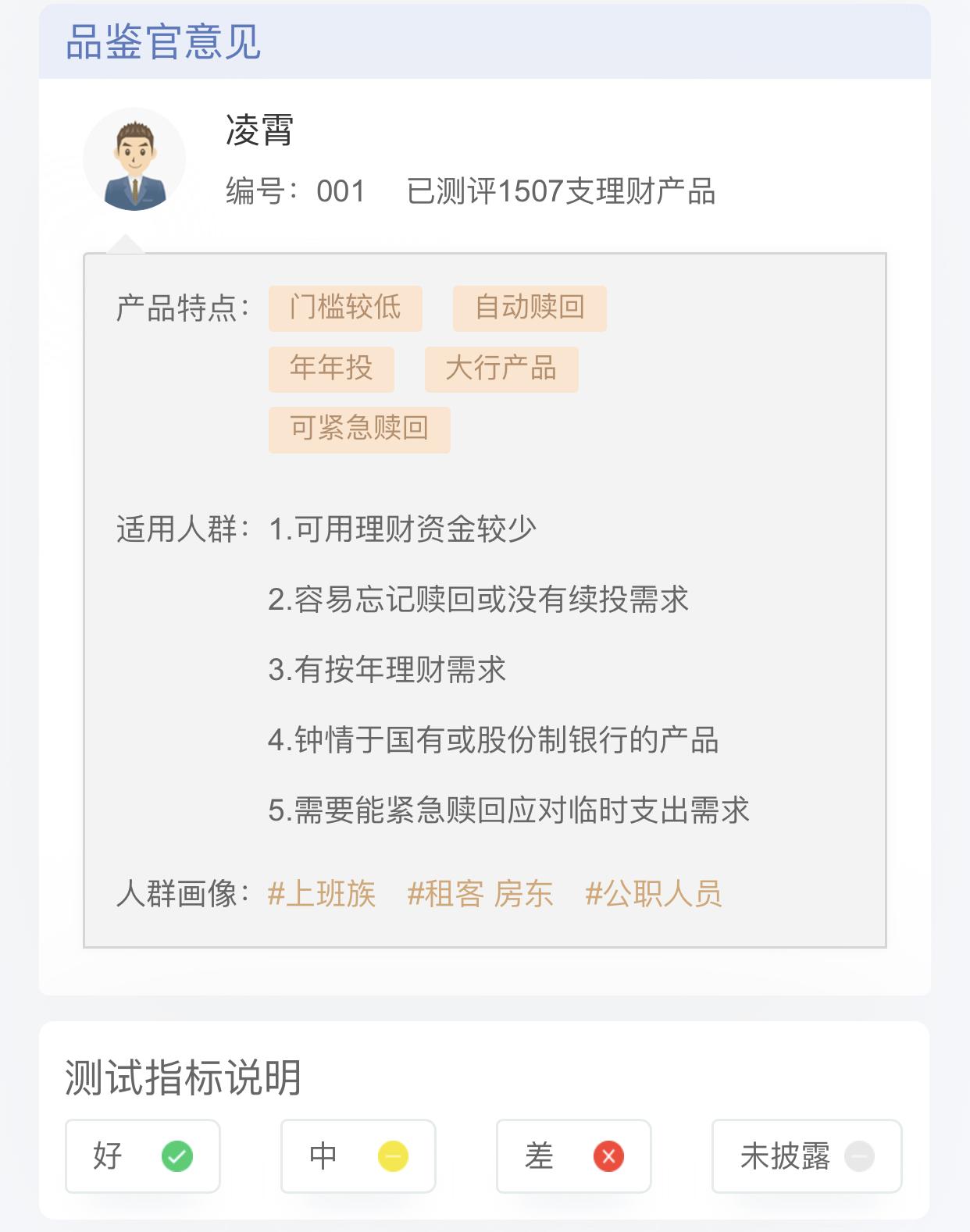 理财产品测评:中信银行・中信理财之乐赢稳健轻松投一年 A 款理财产品