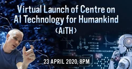 璞��教育捐赠新加坡国立大学|共同探索人工智能领域新机遇