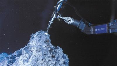 """生命来自海底""""黑烟囱""""又有了新证据"""