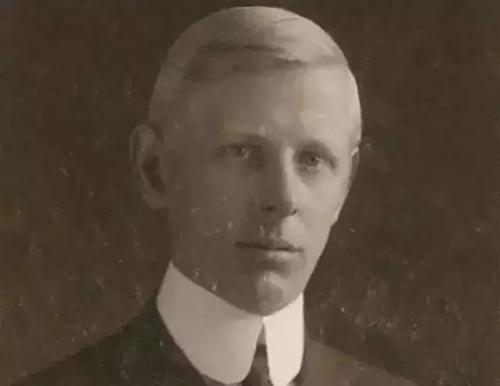 华尔街之王,杰西・利弗莫尔家族信托基金起源