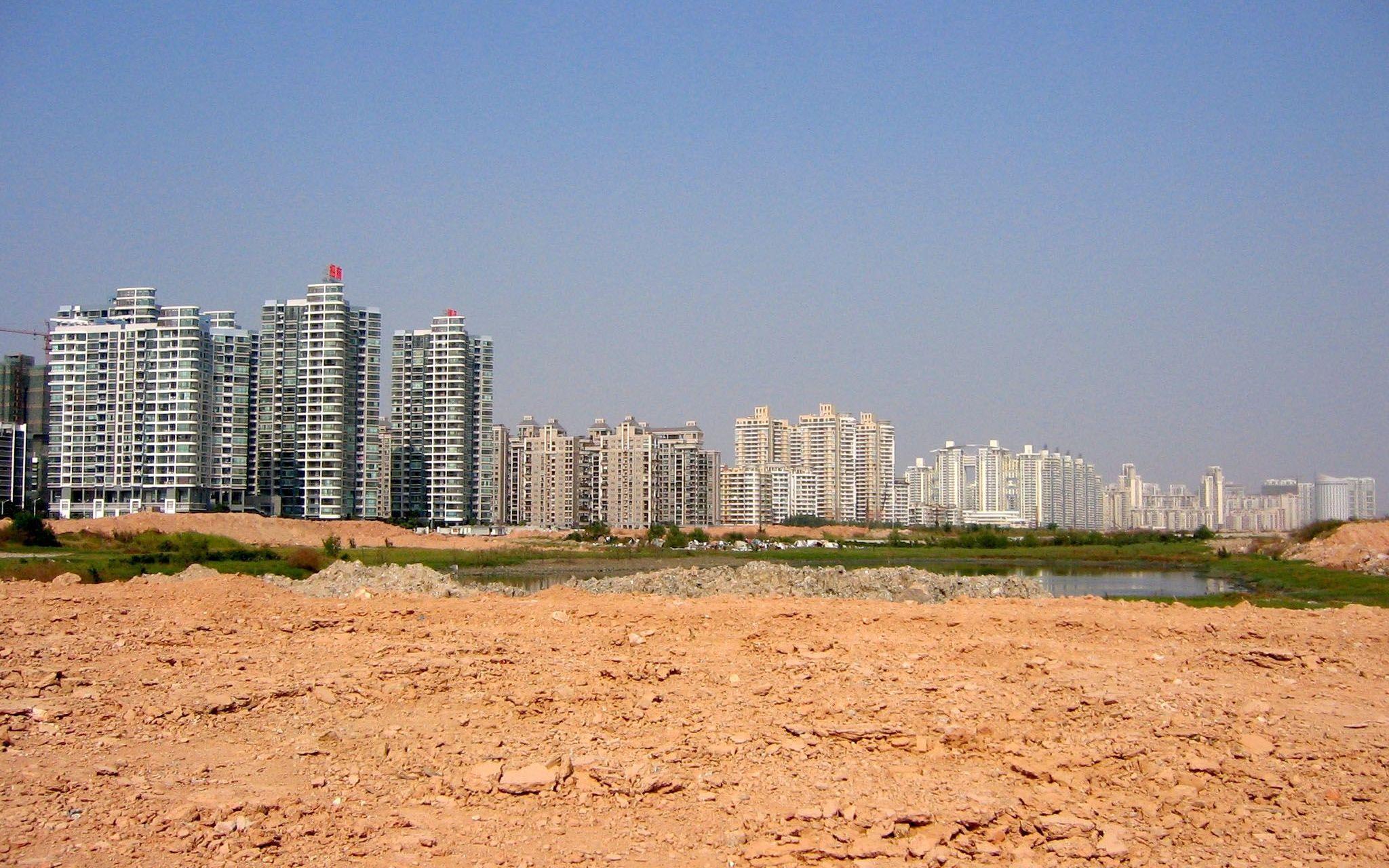 严金明:后疫情时代,如何破解城乡土地结构失衡?