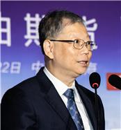 中国远洋海运集团董事、总经理