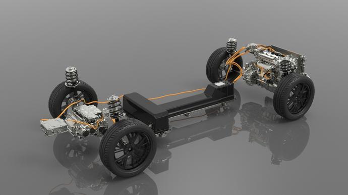 混动技术替代化加速:DM技术吹响燃油车时代终结的号角