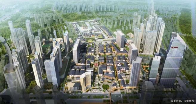 推动城市可持续发展,远洋集团落地武汉首个海绵城市项目