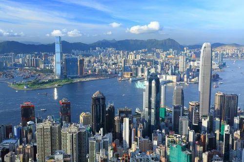 """美国宣布取消香港""""特殊待遇"""",中国产业链将受到多大冲击?"""