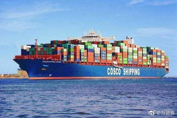 阿里区块链立功:全球第一海洋运输巨头上链