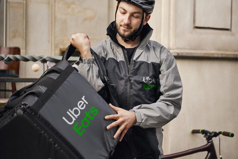 Uber在多国推杂货配送服务 并称公司明年将盈利